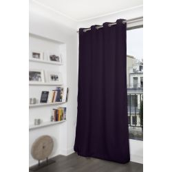 Cortina Térmica e Blackout Roxo MC333